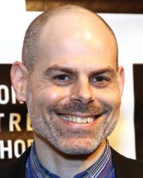 Matt D'Amico Headshot