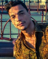 Jose-Luis Lopez Headshot