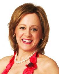 Fiona Reid Headshot