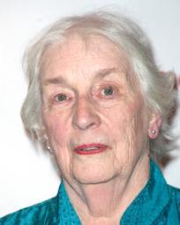 Alice Duffy Headshot