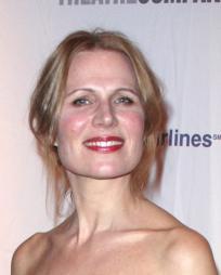 Pamela Jane Gray Headshot