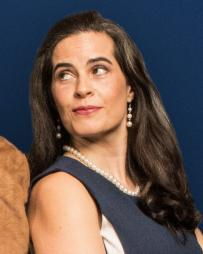Leila Buck Headshot
