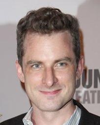 Ryan McCarthy Headshot