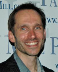 Brian Hemesath Headshot