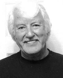 Roy Barry Headshot