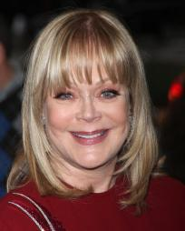Candy Spelling Headshot