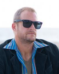 Matt Corey Headshot