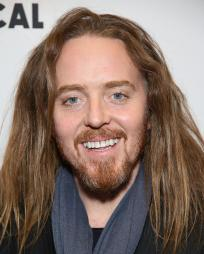 Tim Minchin Headshot