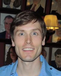 Thomas Matthew Kelley Headshot
