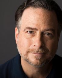Daniel Krell Headshot
