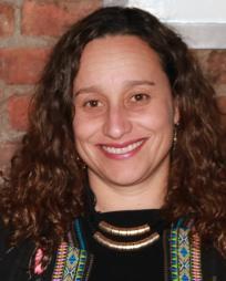 Tatiana Mallarino Headshot