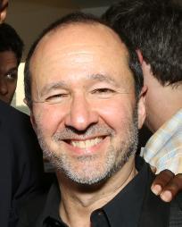 Steve Lutvak Headshot