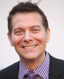 Michael Feinsteins Headshot