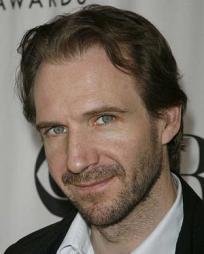Ralph Fiennes Headshot