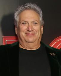 Harvey Fierstein Headshot