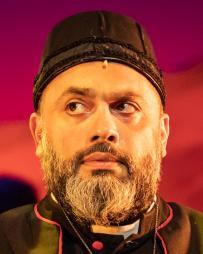 Irvine Iqbal Headshot