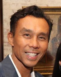 Ron Domingo Headshot