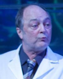 Ron Bottitta Headshot