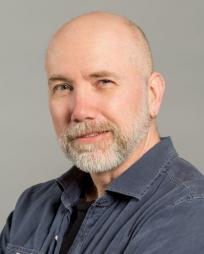 Rod Kinter Headshot