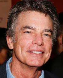 Peter Gallagher Headshot