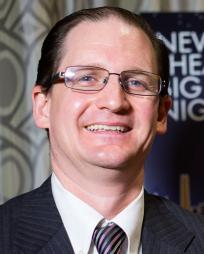 Reid Farrington Headshot