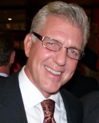 Randy Buck Headshot