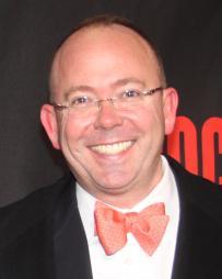Philip Rosenberg Headshot
