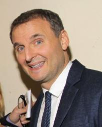 Phil Rosenthal Headshot