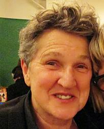 Peggy Shaw Headshot