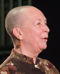 Pearl Cleage Headshot
