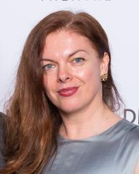 Olivera Gajic Headshot