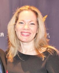 Mimi Bilinski Headshot