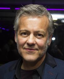 Rupert Graves Headshot