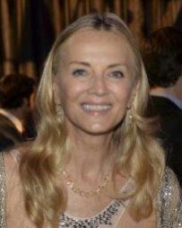 Bonnie Evans Headshot