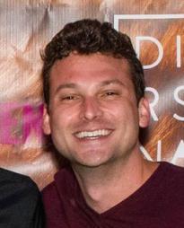 Michael Louis Headshot