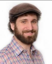 Michael Kauffman Headshot