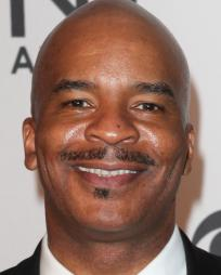 David Alan Grier Headshot