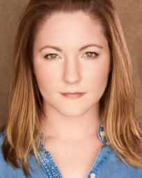 Megan Jeannette Smith Headshot