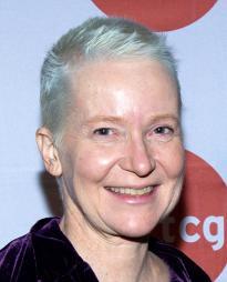 Maude Mitchell Headshot