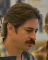 Matt Saldivar Headshot