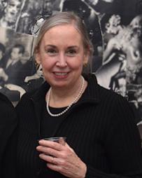 Mary Fulham Headshot