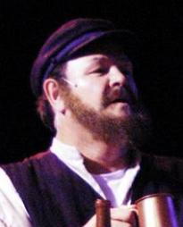 Mark Goetzinger Headshot