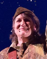 Marcia Saunders Headshot