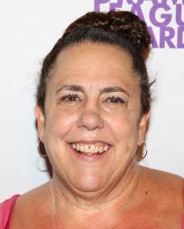 Marcia DeBonis Headshot