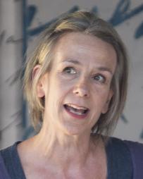 Maggie Low Headshot