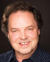 Michael Blevins Headshot