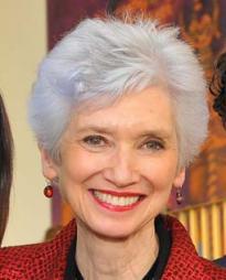 Lisa Carling Headshot