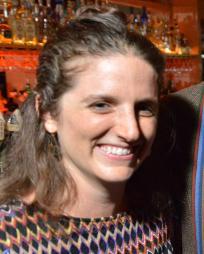 Lila Rose Kaplan Headshot