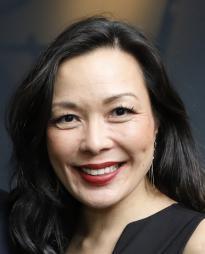 Laura Kai Chen Headshot