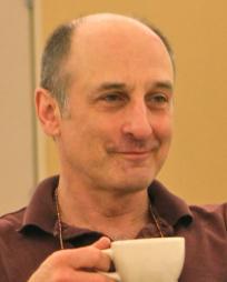 Philip Hoffman Headshot
